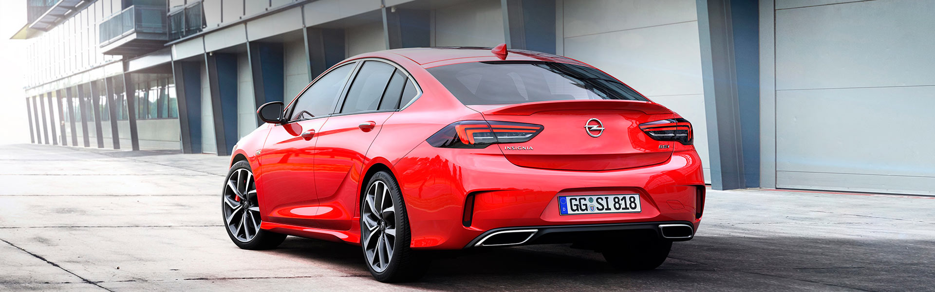 Замена стоек Opel